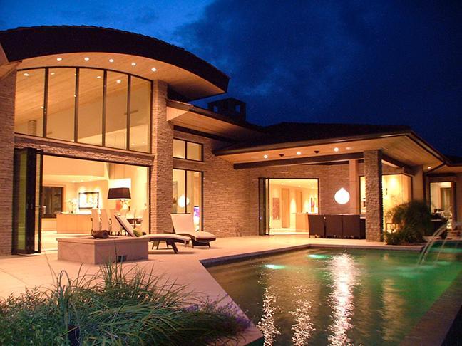 Modern austin homes for Modern austin homes